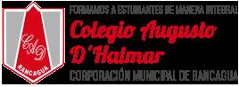 Colegio Augusto DHalmar